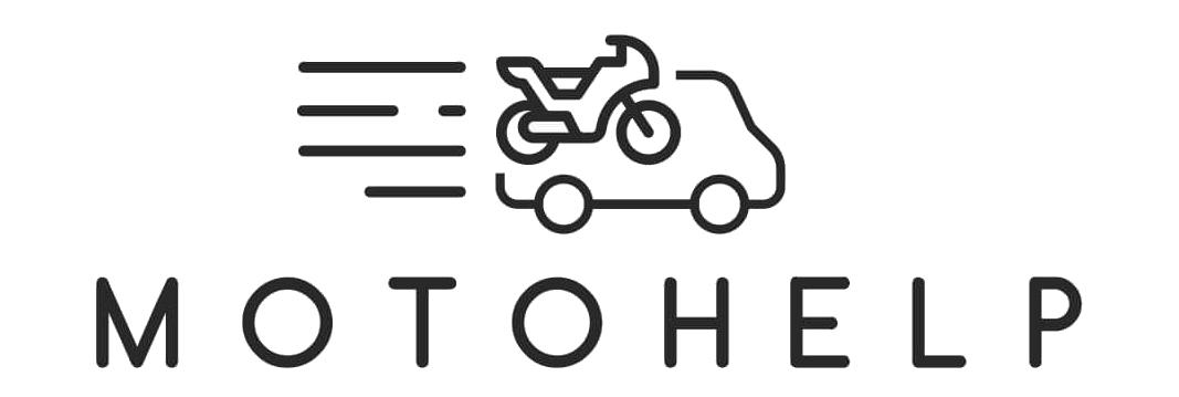 Motohelp - motociklų transportavimas